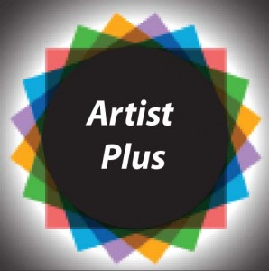 Artisit Plus Logo DG 16