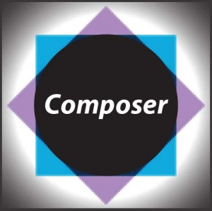Composer Logo DG 16
