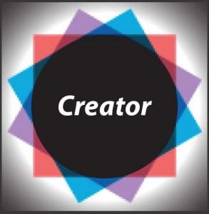 Creator Logo DG 16