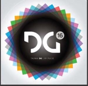 DG16 Logo DG 16