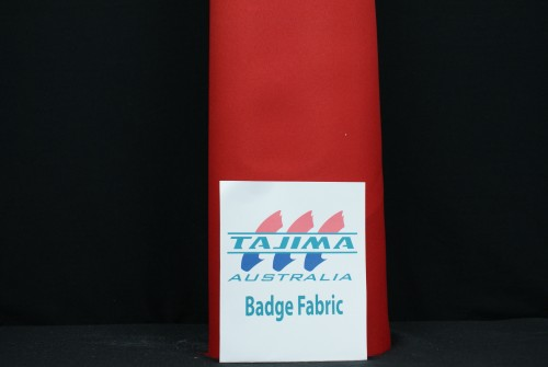 RedBadge fabric