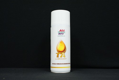 Spray Oil