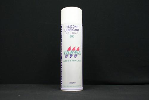 Spray Silicon