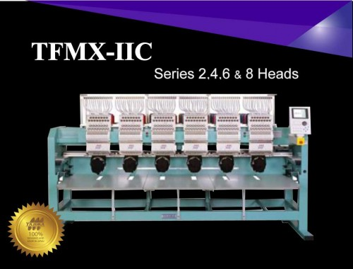 tfmx-iic-series