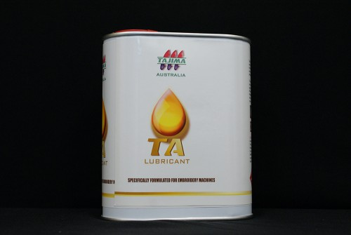 1Lt Oil Can TA