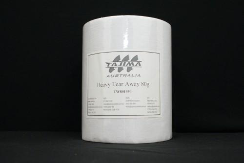 Heavy Tearaway 80gram TW801950