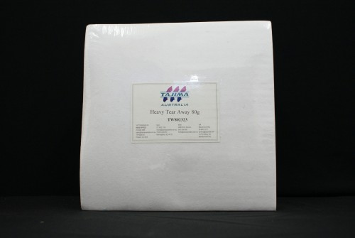 Heavy Tearaway 80gram TW802323
