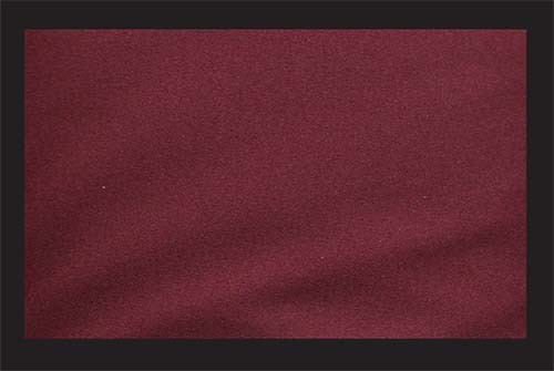 TA Maroon Badge Fabric Web