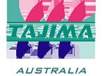 Tajima Australia Logo