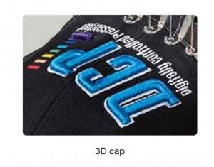 dcp-3d-cap