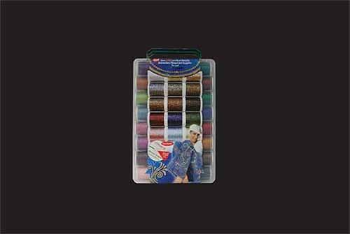 8060 Glamour Box Tajj