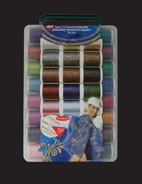 Madeira Glamour Box 8060 web
