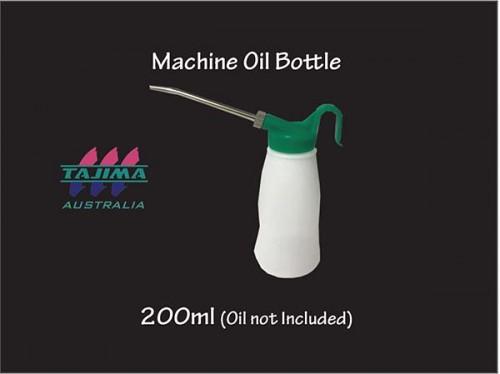 Oil Bottle Tajima Aust website