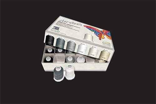 Aerolock Mini Box 8118B Taj