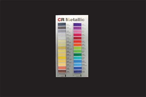 Cr Colour Crd Taj