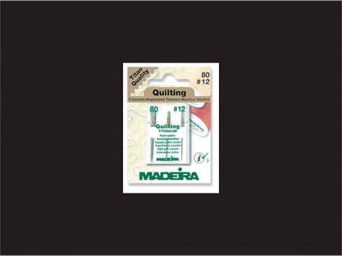 Titanium quilting Art 9454T Taj